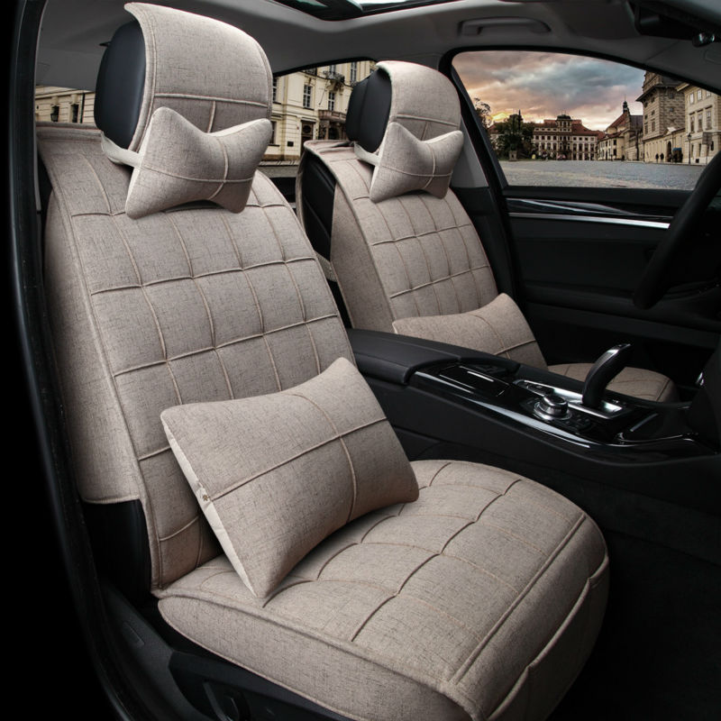 car linen cushion pads for Wrangler sahara Liberty Grand Cherokee Lincoln navigator Town Car MKX Solstice MITSUOKE GALUE LEXUS in Automobiles Seat Covers from Automobiles Motorcycles