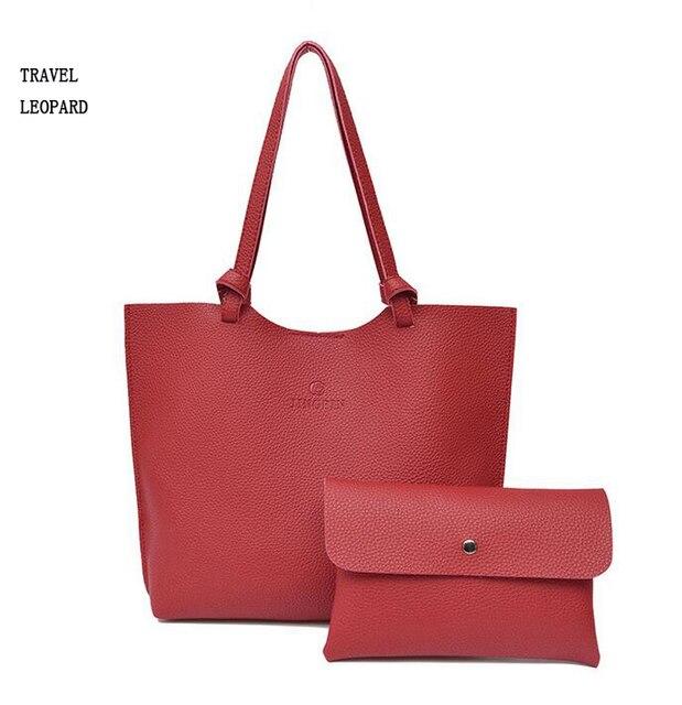 f8230f850 Sac a principal bolsa de VIAGEM LEOPARDO bolsa feminina sacola bolsa de  Ombro mulheres bolsas de