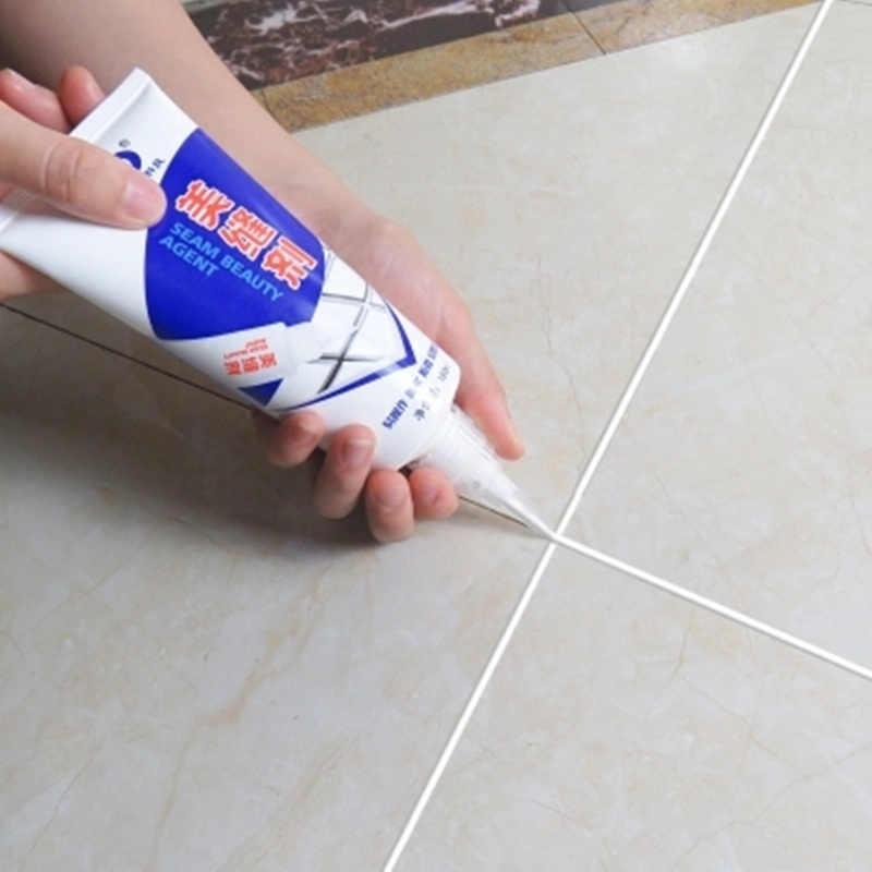 180ml Tile Grout Repair Squeeze Gap Repair Agent Repair