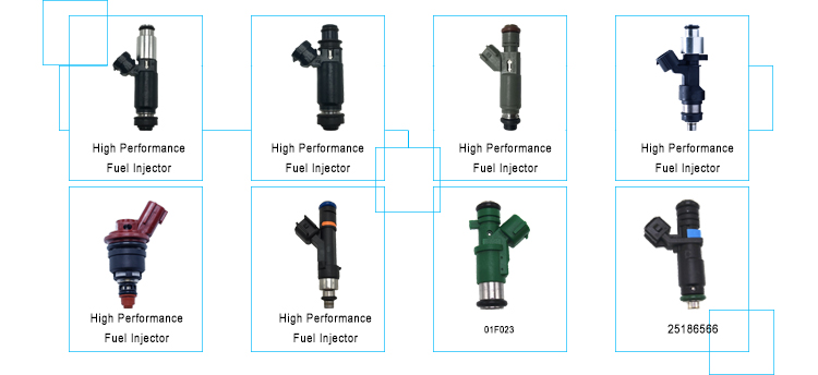 US $58 5 10% OFF 4pcs Flow Fuel Injector 25380933 For Chevrolet Aveo Aveo5  1 6L 2009 2011-in Fuel Injector from Automobiles & Motorcycles on