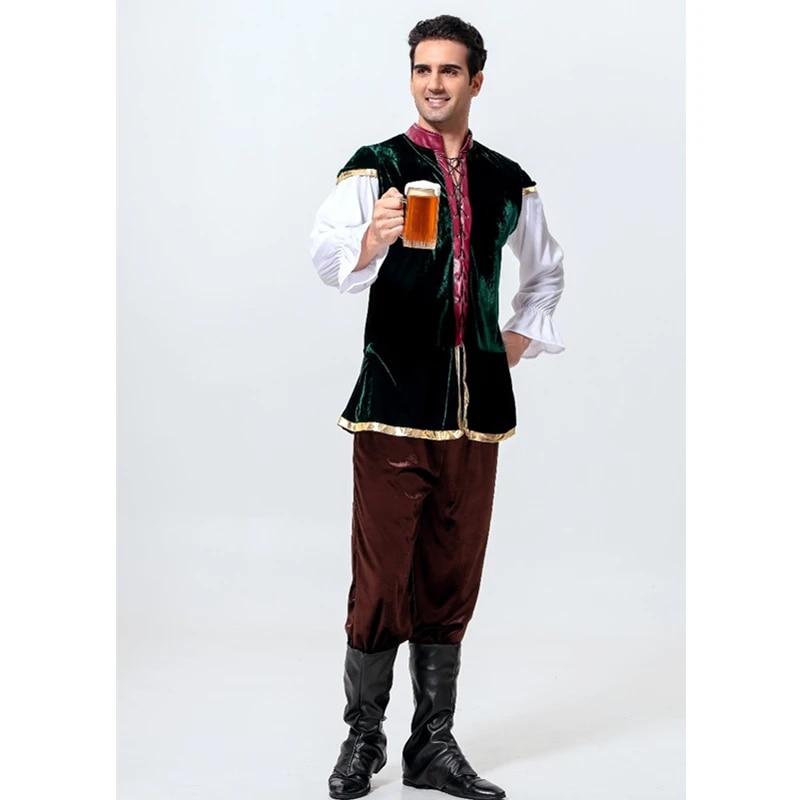 Beer Man Adult Costume