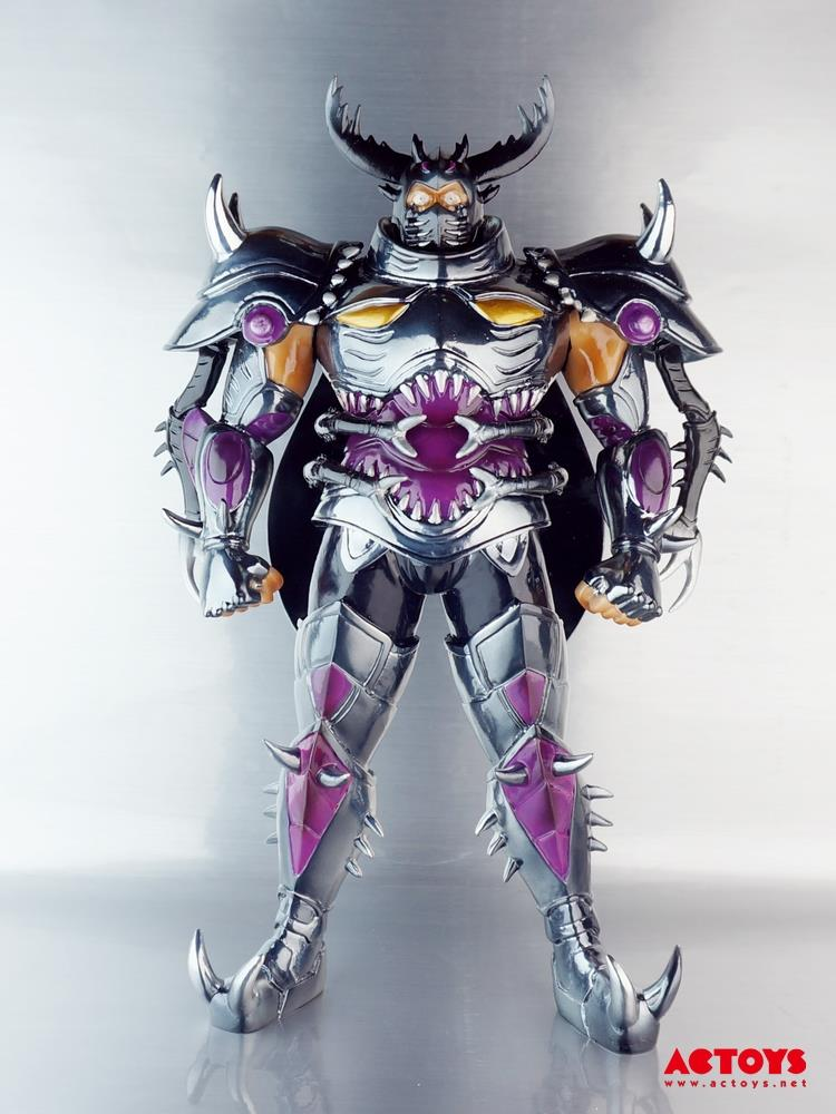 In stock stand saint saint seiya specters myth cloth ex the lost lost canvas jacksdo toy s - Decor saint seiya myth cloth ...