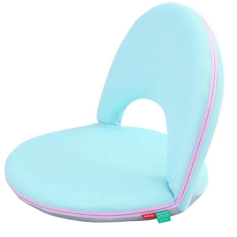 5 в 1 детское кресло для кормления грудью кресло для мамы Подушка для ребенка обучающее сиденье диван кровать складной Регулируемый Детский - 6