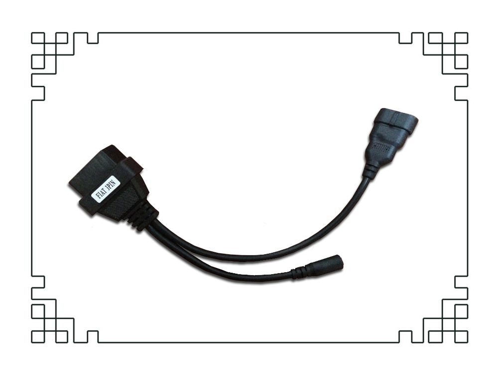 Obd 16 Pin Connector
