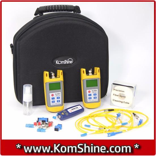 KLT-25M-Fiber-Cable-Optical-Power-Meter-VFL