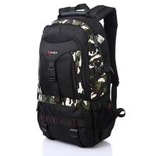 Brand Design Multi-function Men Travel Bag Backpack Oxford Bags Waterproof Shoulder Bags Computer Packsack Large Capacity B37