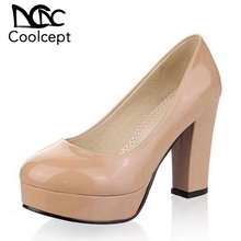CooLcept Hot Shoes High