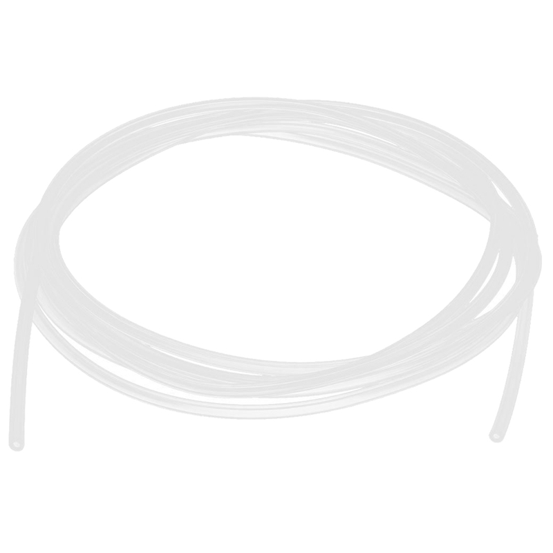 Water Boost Performance Silicone 3mm x 1m Vacuum Hose Pipe Line Orange