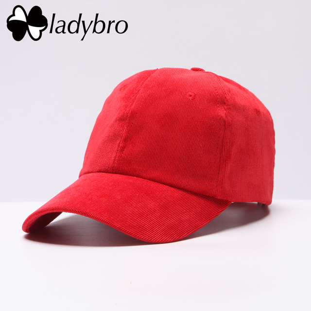 Ladybro Women Dad Hat...