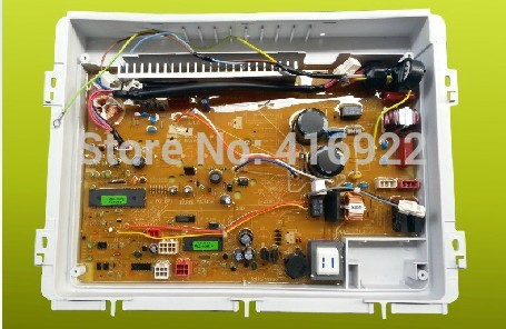 Free shipping 100% tested for Sanyo b830s frequency conversion washing machine board xqb60-b830s motherboard on sale free shipping 100% tested for sanyo washing machine accessories motherboard program control xqb55 s1033 xqb65 y1036s on sale