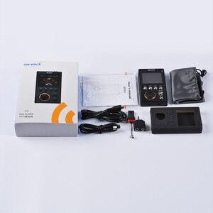 Image 5 - AK SHMCI C5 lecteur MP3 Version améliorée DSD128 HIFI musique haute qualité Mini sport DAC WM8965 CPU NiNTAUS X10