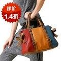 Новая коллекция 2017 женская мода сумки Старинные дизайнеры плечо сумки для женщины бренд дизайн кожа PU сумка почтальона сумочки