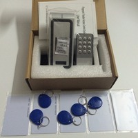 Biometric Access Control Time Attendance