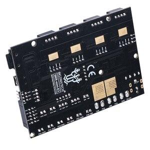 Image 4 - BIQU BIGTREETECH SKR MINI E3 V1.2 carte de commande 32 bits intégrée TMC2209UART pour Ender 3/5 pièces dimprimante 3D TMC2208