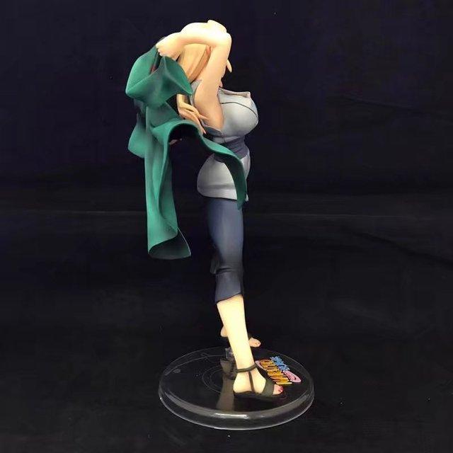 Aaruto Sexy Tsunade Action Figure Toy