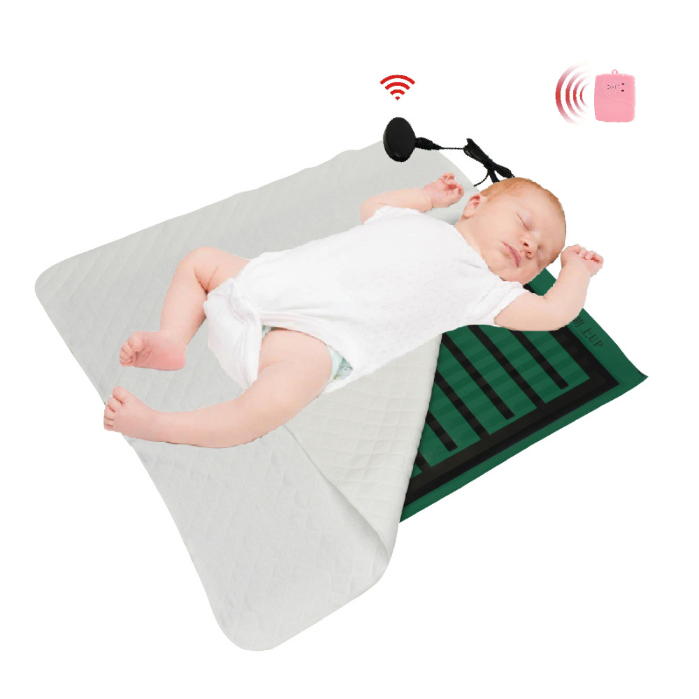 Modo King KNB 02A1 Bedwetting Alarm Natural Bedwetting Treatment Bedwetting Solutions For Kids Baby Boys Girls
