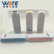 Free shipping shuttle small mobile powerbank box portable Mini 1 x 18650 battery case No battery
