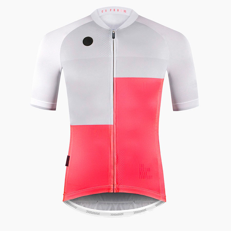 AOSTER Coolmax Spell color cycling jersey equipment Quick dry 2018 pro cycling clothing/dry cool high visibility ropa ciclismo