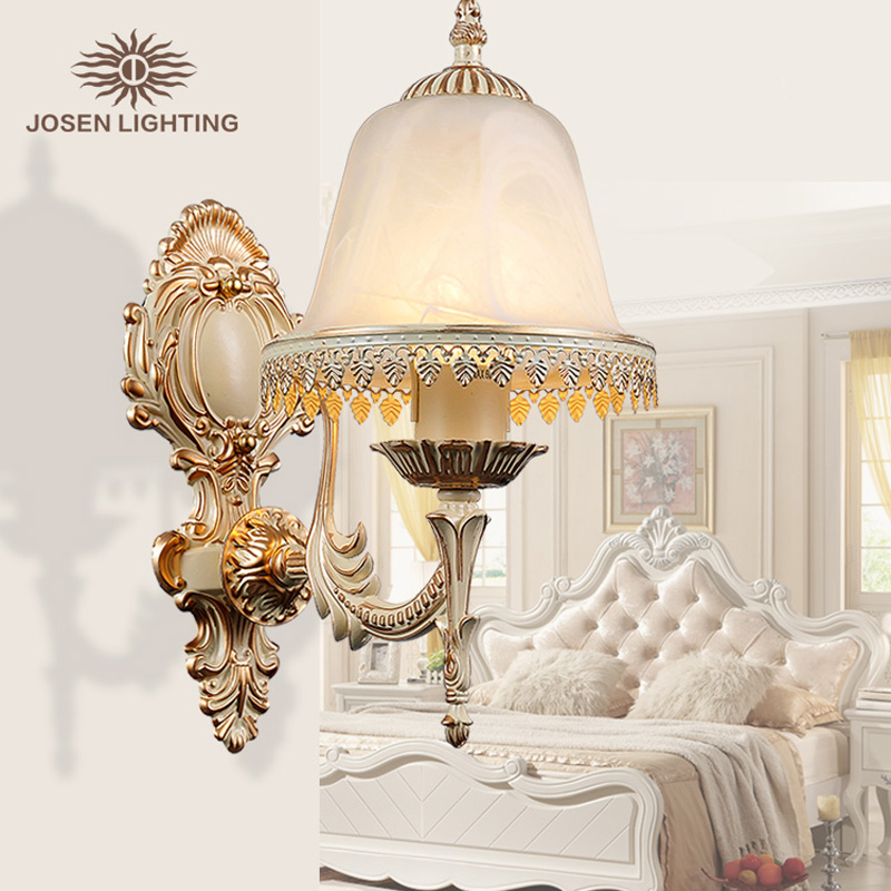 2017 New Arrival Sconce Hot Sale Wall Lamp Genuine Zinc Vintage Wall Light Handmade High Quality