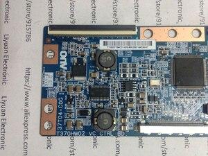 "Image 4 - Lcd Board T370HW02 Vc Ctrl Bd 37T04 COG T Con Logic Board 37T04 C0G 32 ""/37""/ 40 ""/46"""