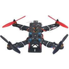 F11858-M JMT Assembled Full Kit 250mm Q250 PRO Carbon Fiber RFT RC Drone Quadcopter Multirotor with Transmitter Battery FS