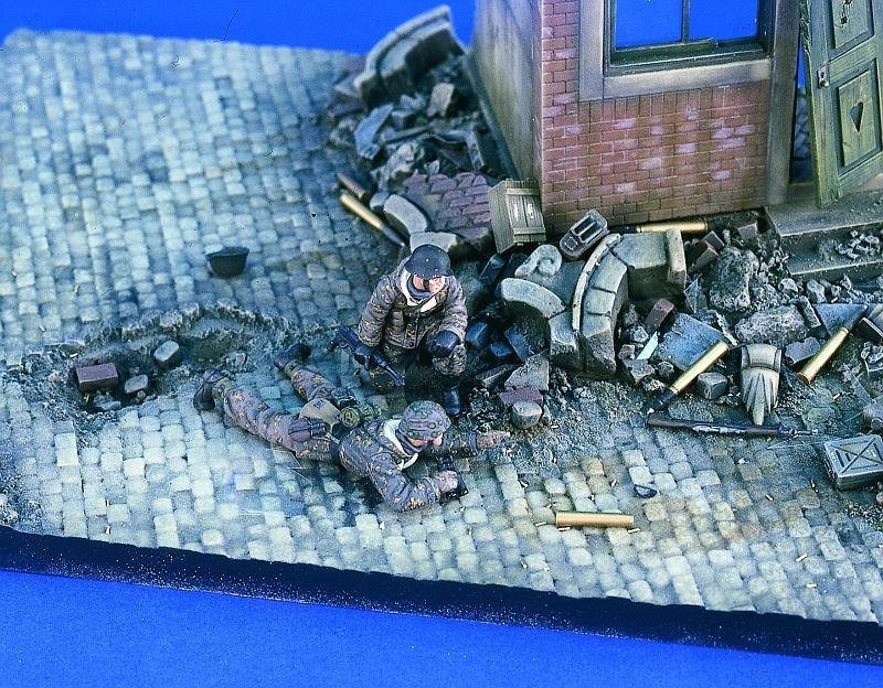1:35  German Investigation, World War II