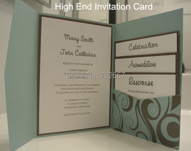 Elegant Wedding Invites Coupon: High End Wedding Invitations Purple Blue Gold Pink Elegant