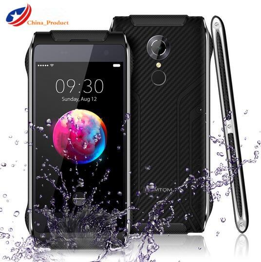 HOMTOM HT20 Pro 4G Smartphone 4 7 inchMTK6753 Octa Core3GB RAM 32GB ROM 13 0MP Camera