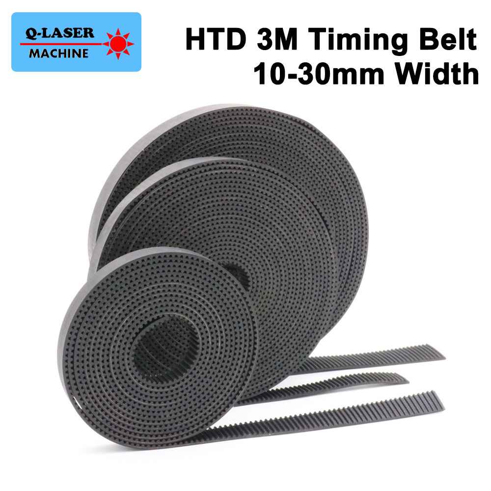 belts htd 3m