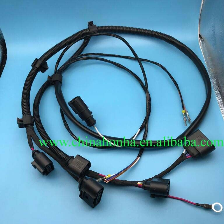 coil pack wire harness free shipping 1 pcs lot 1j0 971 658 l 1j0 971 658 l igniton coil  1j0 971 658 l igniton coil
