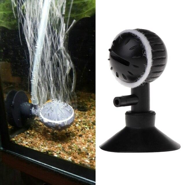 Aquarium Oxygen Atomizer Bubble Aerator Booster  1