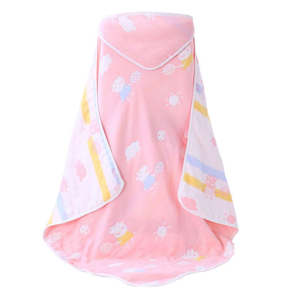 90x90cm Oversized Sleeping Bags Envelope Newborn Cocoon Wrap Blanket Baby Sleeping Bag Four Seasons General Infant Bedding thicken soft knitted sleeping bag kids wrap mermaid blanket