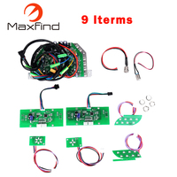 Self Balancing Scooter Motherboard Controller Board For 6 5 7 8 Inch 2 Wheels Smart Self