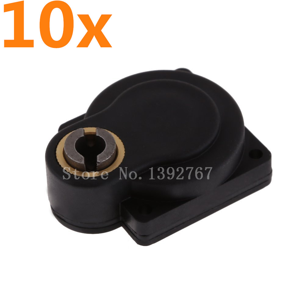 Cheap small engine parts - Wholesale 10pcs Lot 11011 Drill Holder A Small Power Starter Spare Parts Drill Plate Hsp