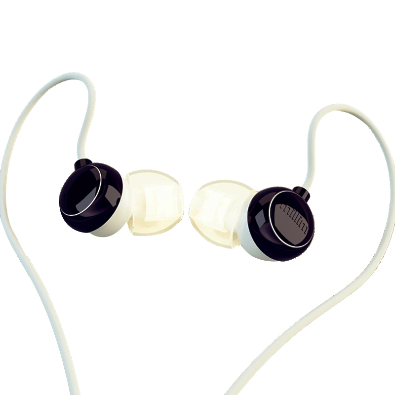 Headsets In-ear Earphone For Sleep in Comfort Special headphones with microphone Universal earphones auricolare kz ed8m earphone 3 5mm jack hifi earphones in ear headphones with microphone hands free auricolare for phone auriculares sport