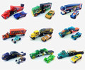 Hot Wheels Galactic/Road Rally/Speedway/X-Trayn Car Haulers CARS BRAND loose New In Stock & Free Shipping