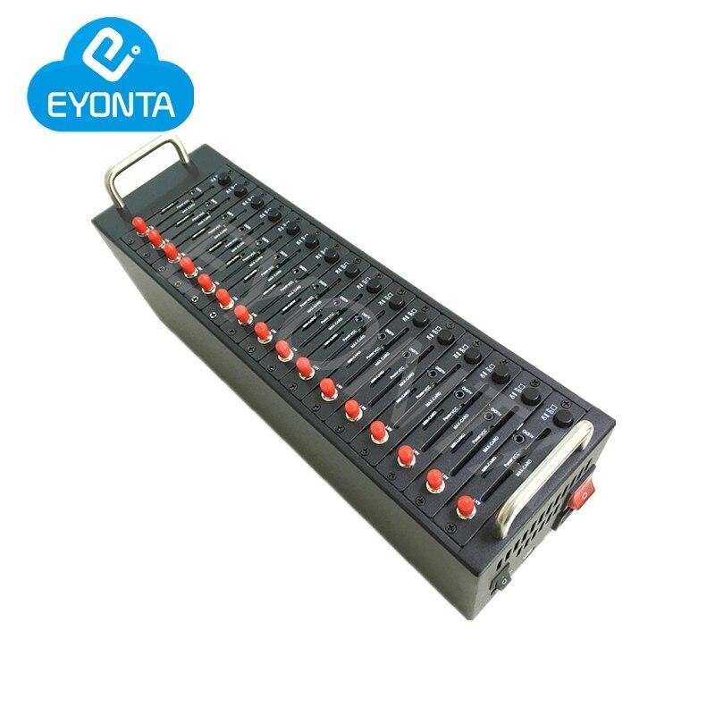 SMS modem QUECTEL M35 module modem piscine 16 ports