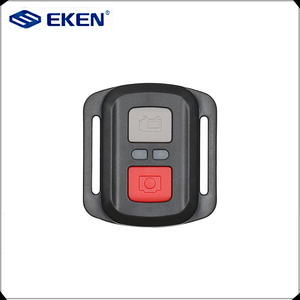 2.4G Remote Control Shutter Wireless 3m/10ft Waterproof For EKEN H9R H8R H6S H7S H5SPLUS Sport Action Camera