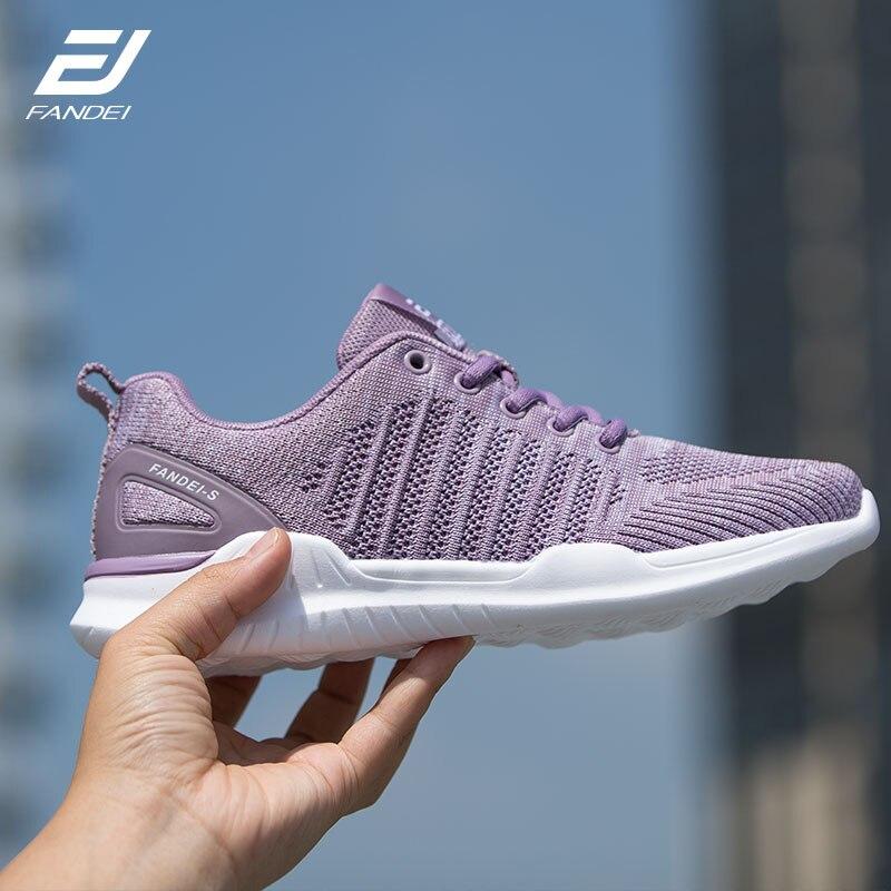 €33.99 |FANDEI zapatillas mujer deportiva zapatos de mujer deportivas mujer zapatillas sneakers women bambas mujer calzado zapatillas deporte mujer