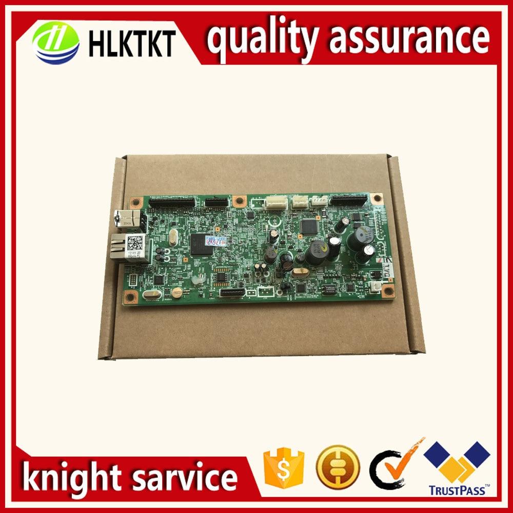 Formatter Board For Canon MF4410 MF4412 MF4570DN MF4570DW MF4550D MF4450 MF4452 D520 MF 4410 4412 4570DN FM4-7174 FM4-7175-000