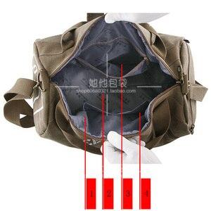 Image 5 - Jungen Reisetasche Anti Diebstahl Design Reise Duffle Große Kapazität Handtasche Übernachtung Wochenende Tasche Multifunktionale Wasserdicht