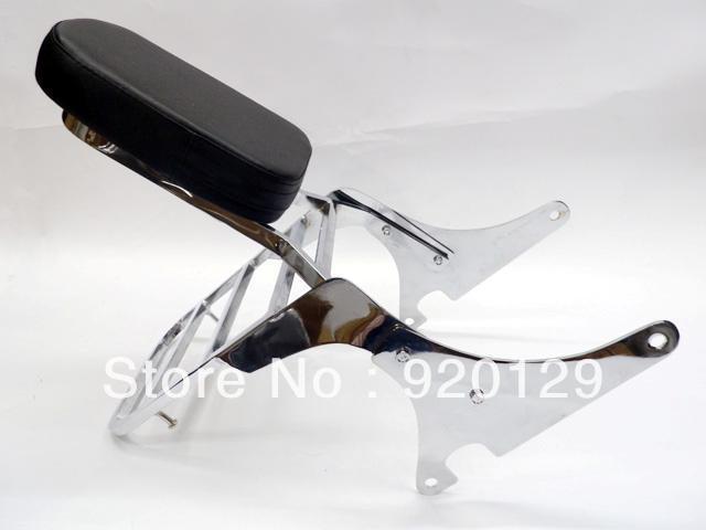 popular kawasaki vulcan backrest buy cheap kawasaki vulcan. Black Bedroom Furniture Sets. Home Design Ideas