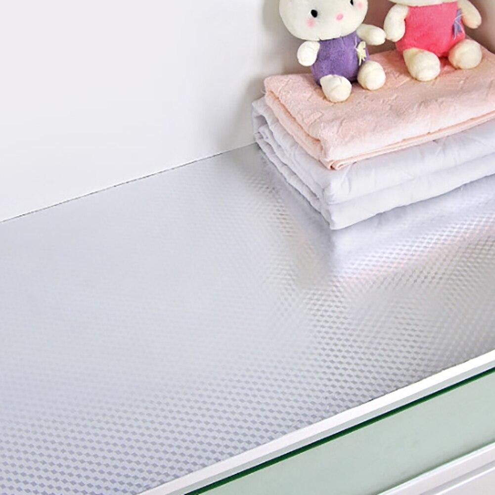 Dicker Aluminium Folie Küche Schrank Aufkleber Wasserdichte Selbstklebende Tapete Küche Wand Aufkleber #50405