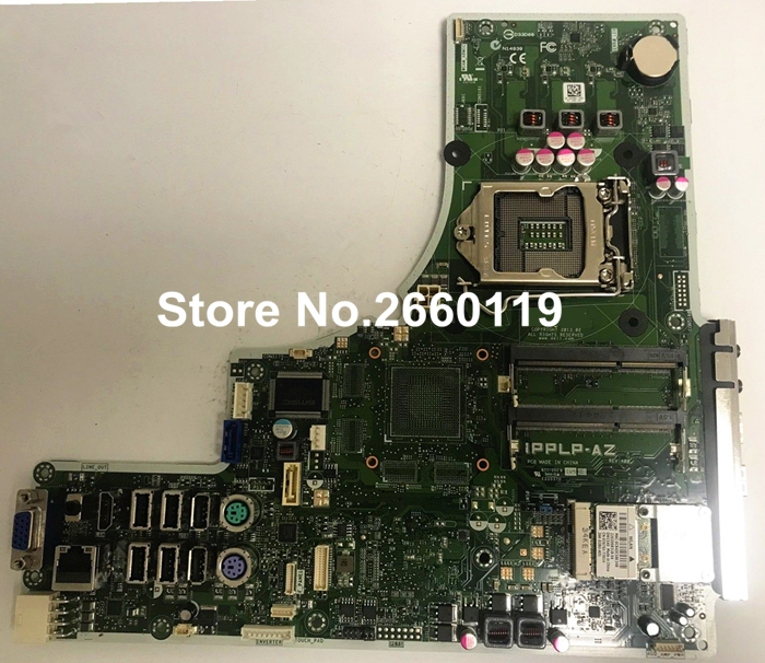 For 9020 AIO WPG9H 0WPG9H IPPLP-AZ system motherboard fully testedFor 9020 AIO WPG9H 0WPG9H IPPLP-AZ system motherboard fully tested