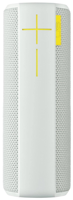 Logitech UE BOOM Wireless Bluetooth Speaker - White logitech c930e