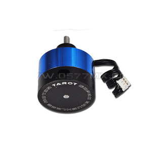 Tarot GOPRO mini brushless motor two - axis PTZ roller Drone accessories for sale drone accessories bl motor t motor u power u8 high efficiency multi axis rotary disc brushless motor tm efficiency series