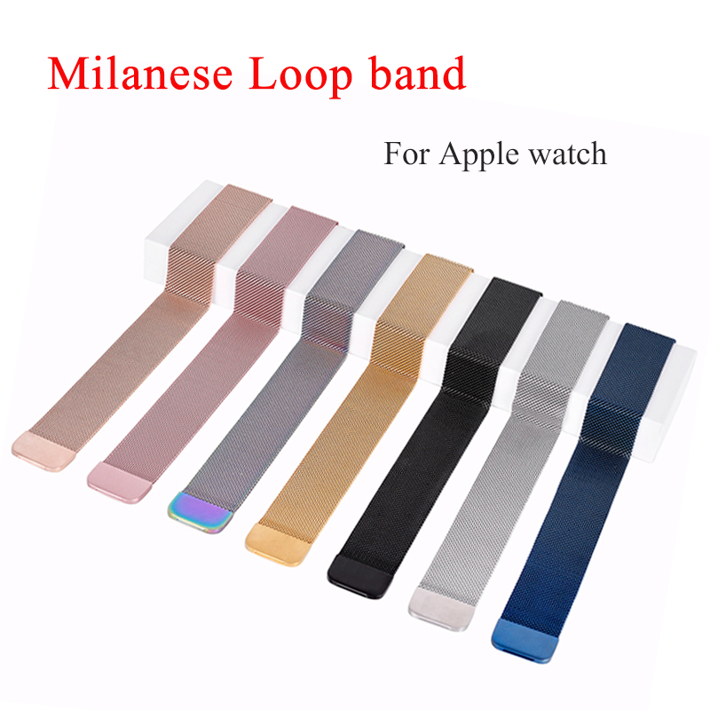 milanese-loop-band-for-apple-watch-38mm-42mm-stainless-steel-metal-mesh-bracelet-strap-wrist-watchband-for-iwatch-series-3-2-1