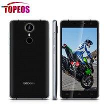 New DOOGEE F7 Pro 4G Smartphone 5.7 inch MTK6797 Deca Core Android 6.0 4GB RAM 32GB ROM 21MP Camera Type-C Fingerprint Cellphone