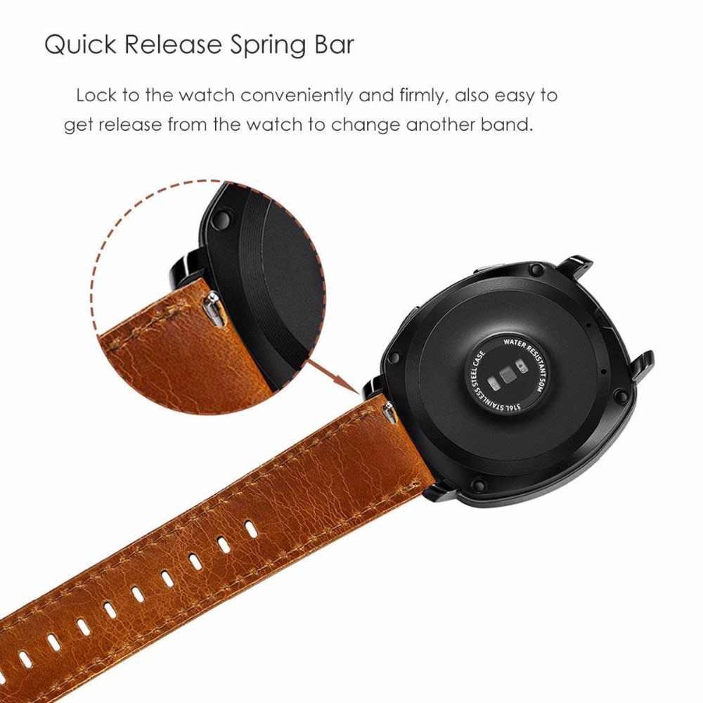 18mm 20mm 22mm 24mm Hızlı Bırakma Bahar Barlar Pimleri Samsung Gear S2 S3 Pimleri saat kayışı yedek bant-4 adet/grup