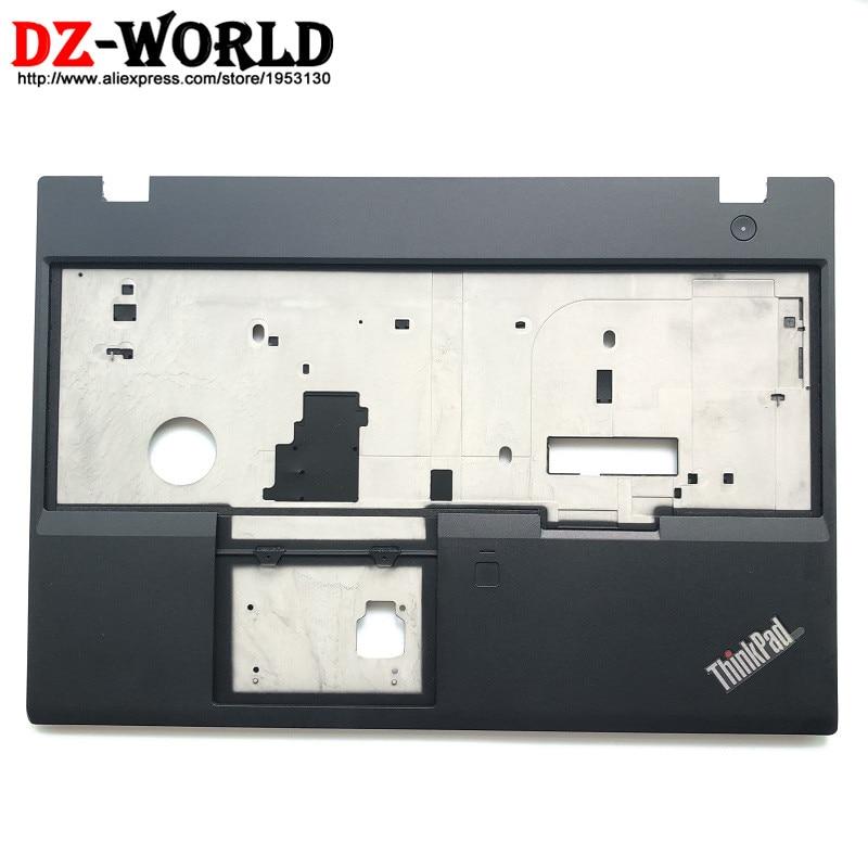 New Orig Laptop Panel Keyboard Bezel Palmrest C Cover for Lenovo ThinkPad T580 P52S w o